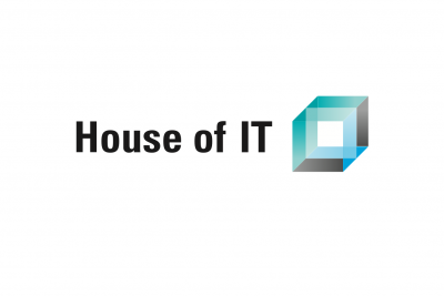 House of IT Logo